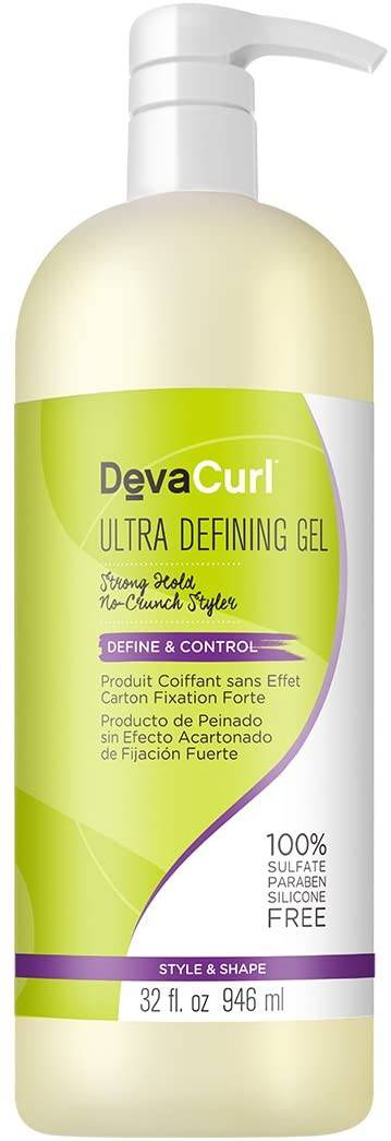 DevaCurl Ultra Defining Gel 32oz -