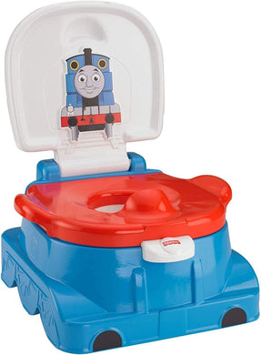 Fisher Price Thomas and Friends Railroad Rewards Potty -