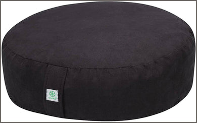 Gaiam Zafu Meditation Cushion Pillow -