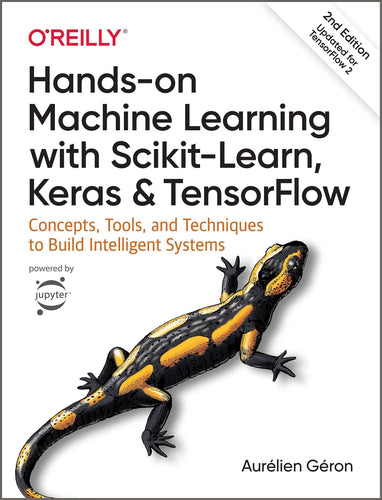 Hands-on Machine Learning with Scikit -