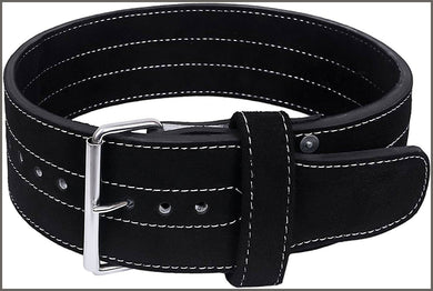 Hawk Single Prong Power Lifting Belt -