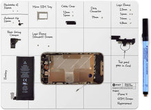 Load image into Gallery viewer, iFixit Pro Magnetic Project Mat -