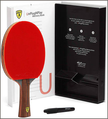 Killerspin JET800 Speed N1 Table Tennis Racket -