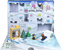 Load image into Gallery viewer, Paw Patrol, 2019 Advent Calendar with 24 Collectiblepiece, for Kids -