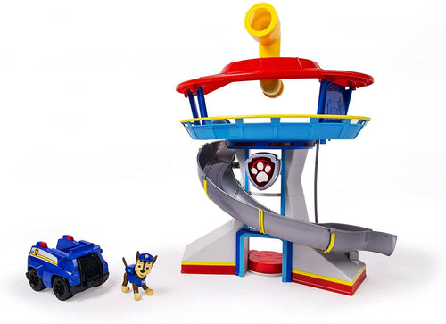 Paw Patrol PYS Lookout Tower Playset GBL Toy -