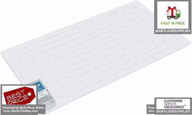 PetSafe ScatMat Indoor Pet Training Mat for Dogs and Cats, Medium Size -