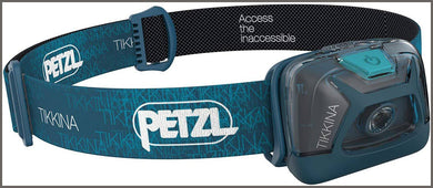 PETZL Tikkina Headtorch -