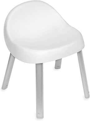 Skip Hop Explore  More Kids Chairs White -