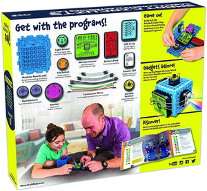 Smart Lab Toys Smart Circuits Electronics Lab -