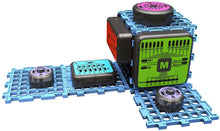 Load image into Gallery viewer, Smart Lab Toys Smart Circuits Electronics Lab -