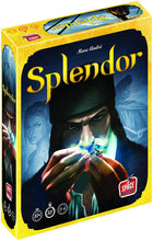 Load image into Gallery viewer, Space Cowboys Splendor Board Game -