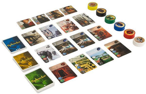 Space Cowboys Splendor Board Game -