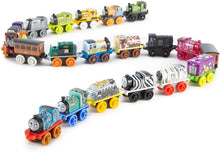 Load image into Gallery viewer, Thomas & Friends FGY79 MINIS 20 Pack -