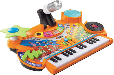 VTech Record and Learn Kid Studio -