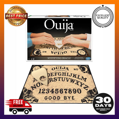 Winning Moves Games 1175 Ouija Board Game -