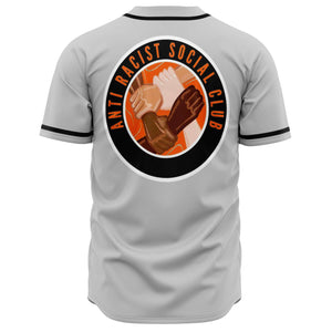 ARSC SF Giants Style Baseball Jersey