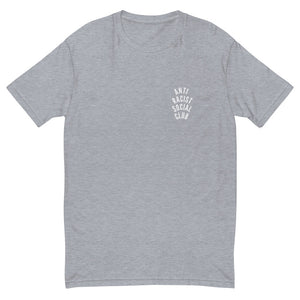 Anti Racist Social Club Wear Premium T-Shirt