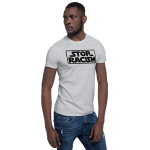 Anti Racist Social Club Star Wars Classic Fit T-Shirt