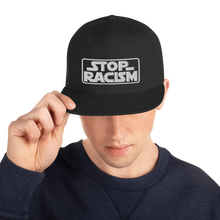 Load image into Gallery viewer, Anti Racist Social Club Star Wars Snapback Hat