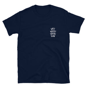 Anti Racist Social Club Wear Classic Fit T-Shirt, All One