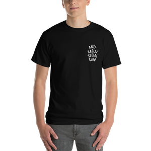 Anti Racist Social Club Wear Classic Fit T-Shirt