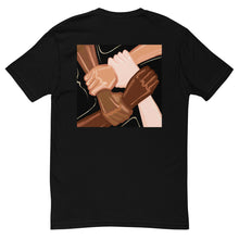 Load image into Gallery viewer, Anti Racist Social Club Wear Premium T-Shirt