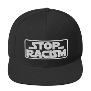 Anti Racist Social Club Star Wars Snapback Hat
