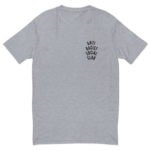 Anti Racist Social Club Wear Premium T-Shirt, All One