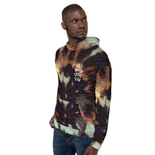 Load image into Gallery viewer, ARSC Camo Tie Dye Unisex Hoodie