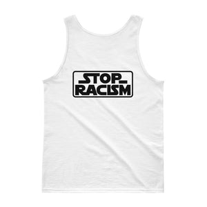 Anti Racist Social Club Star Wars Classic Fit Tank Top