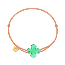 Load image into Gallery viewer, Mirror Candy Clover Bracelet - BRACELET - [variant.title]- Borboleta