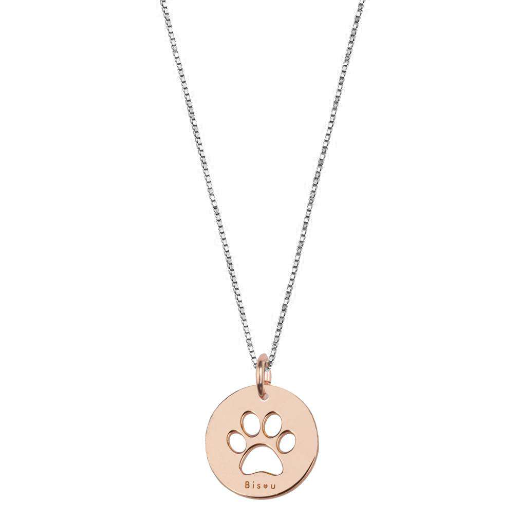 My Little Paw Necklace - NECKLACE - [variant.title]- Borboleta