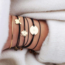 Load image into Gallery viewer, Classic Butterfly Bracelet - Rose Gold Plated - BRACELET - [variant.title]- Borboleta