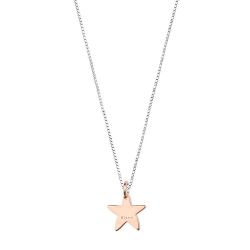 My Wandering Star Necklace - NECKLACE - [variant.title]- Borboleta