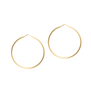 Memoire Collectable Wish Ring Earrings
