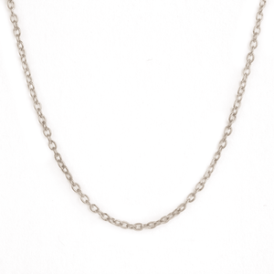 Sterling Silver Collectable Necklace - NECKLACE - [variant.title]- Borboleta