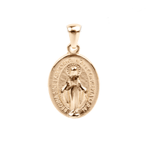 Load image into Gallery viewer, Saint Mary Charm - COLLECTABLES - [variant.title]- Borboleta