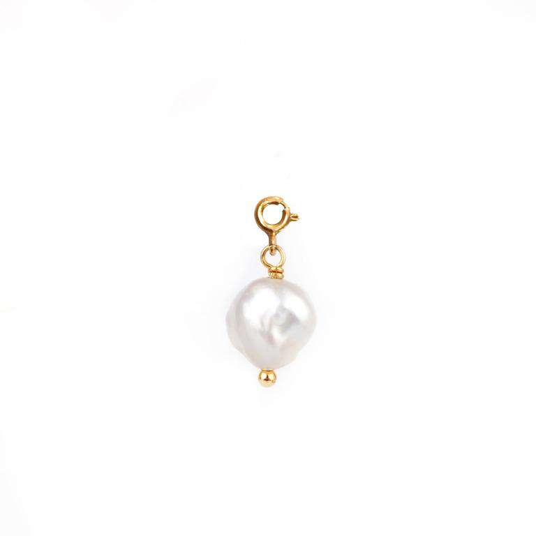 Memoire Collectable Freshwater Pearl Charm