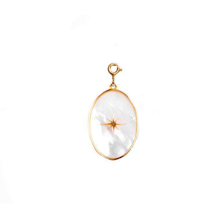 Memoire Collectable North Star MoP Charm
