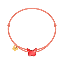 Load image into Gallery viewer, Mirror Candy Butterfly Bracelet - BRACELET - [variant.title]- Borboleta