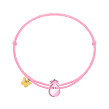 Load image into Gallery viewer, Candy Mirror Pineapple Bracelet - BRACELET - [variant.title]- Borboleta
