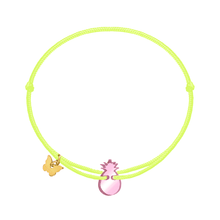 Load image into Gallery viewer, Mirror Candy Baby Pineapple Bracelet - BRACELET - [variant.title]- Borboleta
