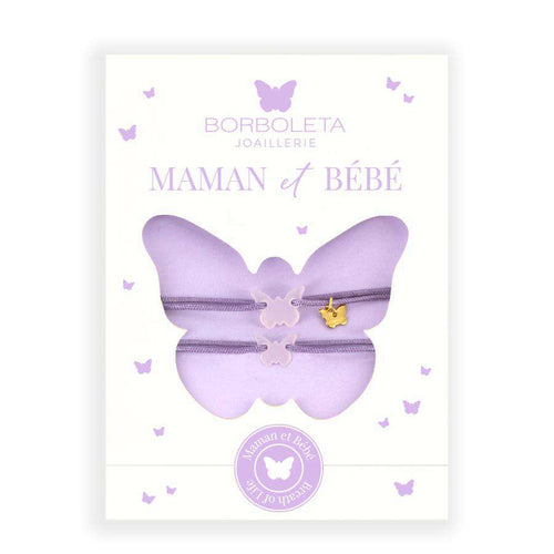 Candy Maman et Bébé Butterfly Package - PACKAGE - [variant.title]- Borboleta
