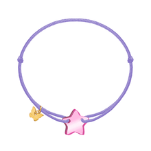 Load image into Gallery viewer, Candy Mirror Star Bracelet - BRACELET - [variant.title]- Borboleta
