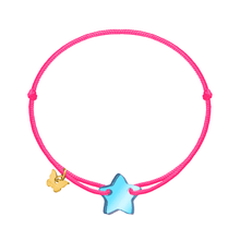 Load image into Gallery viewer, Mirror Candy Star Bracelet - BRACELET - [variant.title]- Borboleta