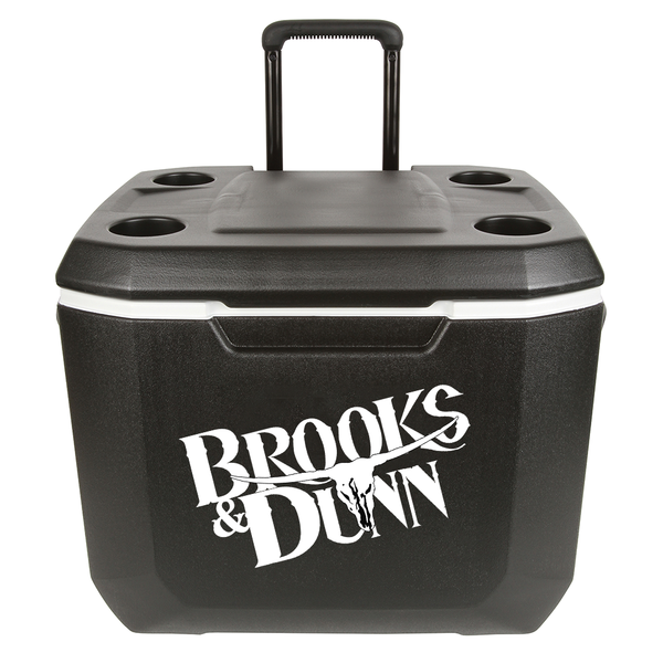 Brooks & Dunn Bumper Sticker