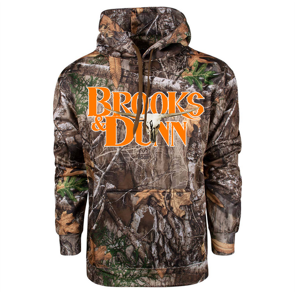 Brooks & Dunn Exclusive Realtree™ Camo Hoodie