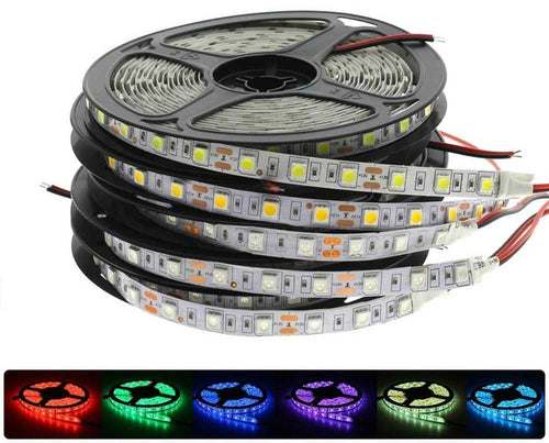 Waterproof Flexible LED Tape - Home Garden Trend