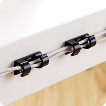 Load image into Gallery viewer, High quality Self-adhesive wire storage clips - Home Garden Trend