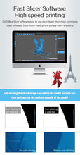 Load image into Gallery viewer, 3D SLA /LCD Printer,UV LCD Resin Printer - Home Garden Trend